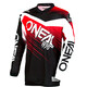 ONeal Element Jersey Men Racewear black/red